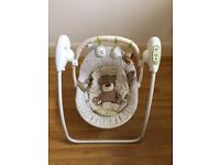 Mothercare Swing Chair