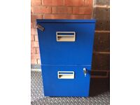 RRP £70!! Bargain Filing Cabinet with Lock