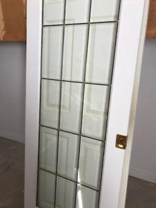French Pocket Door
