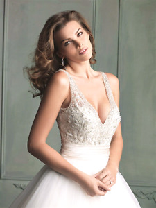 Allure Bridal Ball Gown
