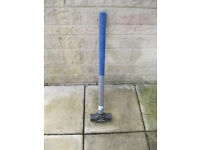 Sledgehammer.