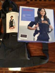 Baby Bjorn Carrier One - As New