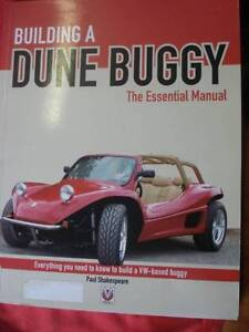 DUNE BUGGY BUILDING BOOK ALL YOU NEED TO KNOW c2006 Dianella Stirling Area Preview