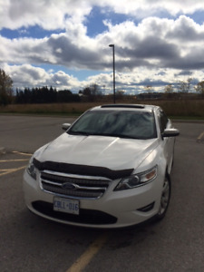 2012 FORD TAURUS FOR SALE- GREAT CONDITION
