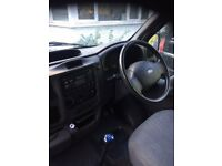 Ford Transit 280 Mwb - 2006 LCV