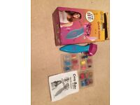 BABYLISS Crazy Babes Quick Colour - Fun Girls Teenagers Party Hair