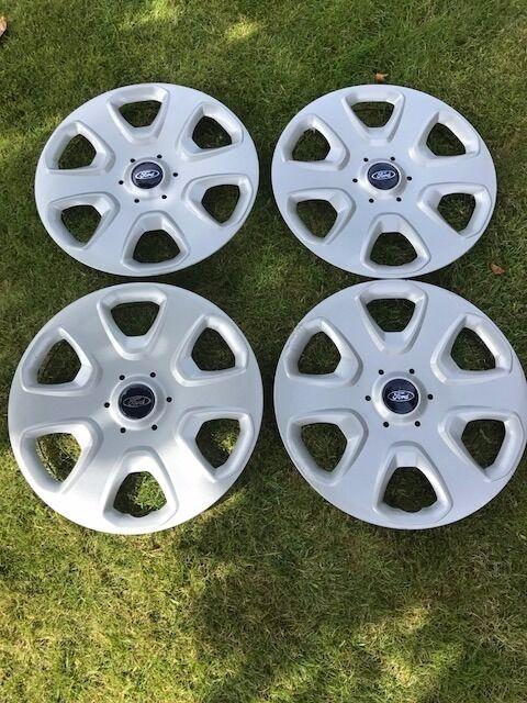 Ford Ka Mk Wheel Trims