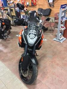 KTM 1190 Adventure 2014 Huge Price reduction. Just take on trade