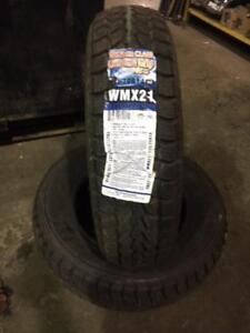 2 PNEUS NEUF HIVER WINTER CLAW EXTREME GRIP 175/70R14  17570R14  50.00$ CHAQUE