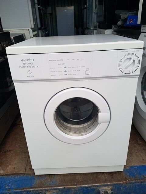 Electra Vented Tumble Dryer -Good Condition / Free Local Delivery