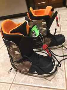 2014 Burton Invader Imprint Boot's
