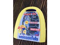 Wiessenfels Klack & Go snow chains