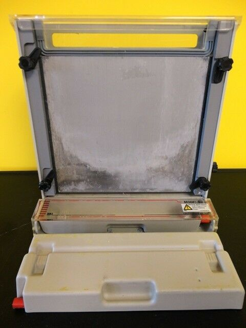 Life Technologies BRL Sequencing Gel Electrophoresis Apparatus Model S2 Used