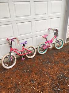 Barbie Bikes for Sale
