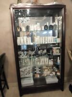 Makeup / spa equipment / Aesthetician equipment huge auction