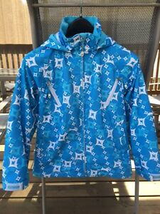 Fall/ Spring Jacket