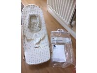 MOTHERCARE baby bouncing cradle/chair