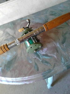 Quality  Trolling, spinning Rod and Reel Combinations & Lures London Ontario image 6