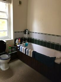 One bedroom flat