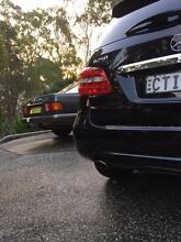 Fully Optioned Mercedes-Benz B250 Hatchback Figtree Wollongong Area Preview