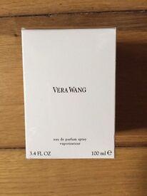 Vera Wang perfume 100ml