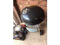 BBQ with fire lighters and charcoal £20 collection Beighton near Lingwood, Cantley