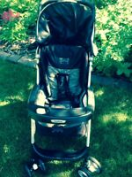Peg Perego Aria single stroller