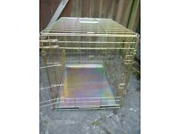 Brand New Small Dog Cage / Dog Crate