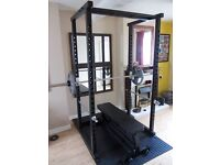 Quality Commercial Gym Equipment