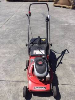 """Lawn Mowers """"AS IS"""".  Good for parts or project"""