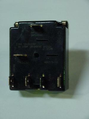 Ge Asr7173-5121165250 7-position Rotary Switch 87968