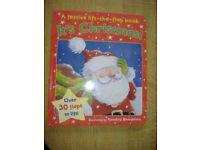 It's Christmas A Festive Lift The Flap Book
