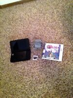 Selling black 3DS with Majora's Mask