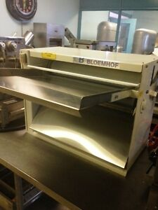 LARGE SELECTION OF PIZZA-BAKERY & RESTAURANT EQUIPMENT