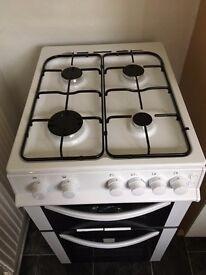 BRAND NEW Logic 50cm Gas Cooker