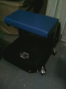 FOR SALE: MASTERCRAFT RIDING TOOL TRAY ON WHEELS. GREAT DEAL!!! St. John's Newfoundland image 2