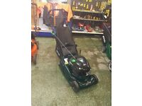 Hayter Harrier 41 Petrol Rotary Lawnmower - Free Delivery