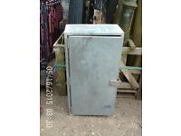 Metal Gun Cabinet / Box