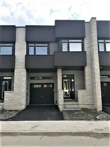 Brand new home for lease, immediate possession.