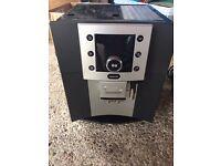 Delonghi Coffee Maker Perfecta ESAM 5500 - Faulty. Spares/Repair £150 ono