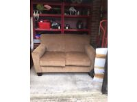 2 Piece Set of Sofa's, one 2 seater and one 3 seater