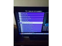 television services for all android , roku and mag boxes