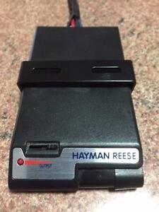 Hayman Reese Electric Trailer Brake Controller Kalamunda Kalamunda Area Preview