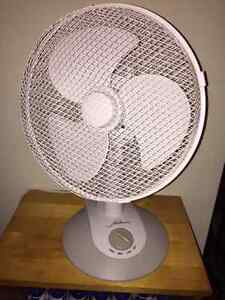 Aloha Breeze Oscillating Table Fan Oakville / Halton Region Toronto (GTA) image 1