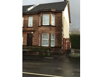 4 Bedroom house to let Barfillan Drive, Glasgow £1250pcm