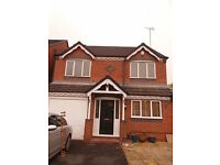 4 bedroom house in Grattidge Road, Acock's Green, Birmingham, West Midlands, B27
