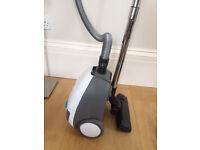 Zanussi Compact Vacuum Cleaner