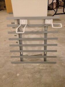 REDUCED REDUCEDAssorted retail shelving display components CHEAP Prince George British Columbia image 2