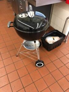 Brand new Weber Barbeque for sale