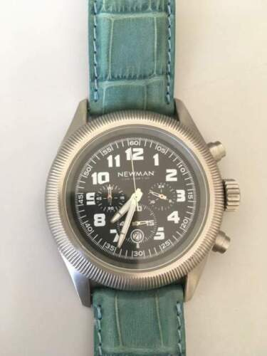 Orologio NEWMAN water resistant 5ATM